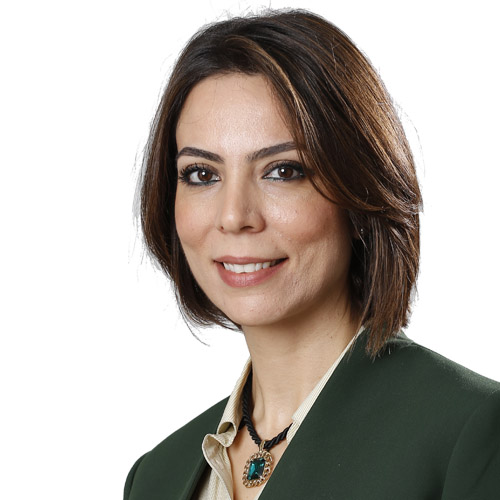 Maître Faten GUEMRI Avocate Juris Affaires